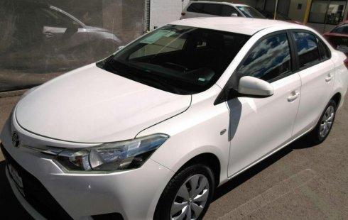 Urge!! Vendo excelente Toyota Yaris 2017 Automático en en San Luis Potosí