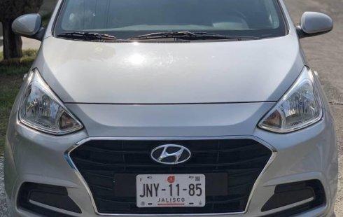 Hyundai Grand I10 2018 en Guadalajara