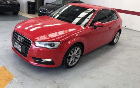 Audi A3 2014 usado