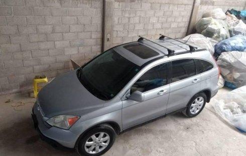 Se vende urgemente Honda CR-V 2008 Automático en Querétaro