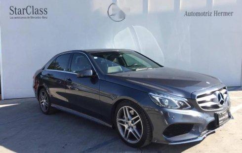 Mercedes-Benz Clase E 2014 en venta