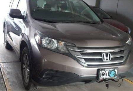 En venta un Honda CR-V 2014 Automático muy bien cuidado