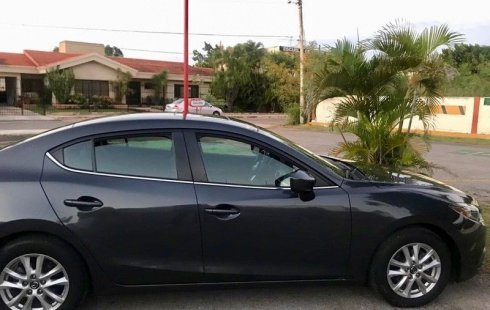 Urge!! Vendo excelente Mazda 3 2016 Automático en en Yucatán