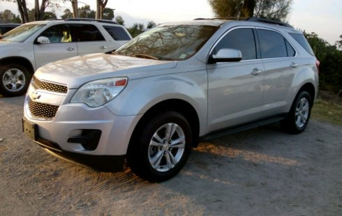 Chevrolet Equinox 2010 impecable