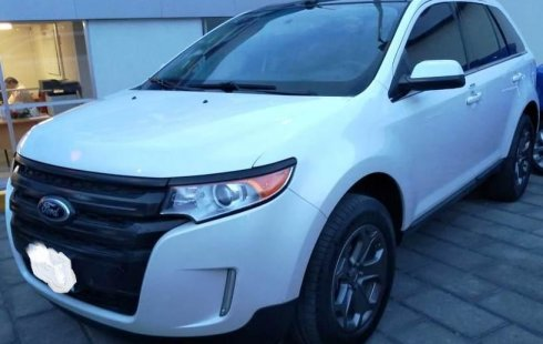 Ford Edge 2011 impecable