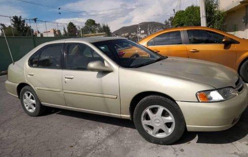 No te pierdas un excelente Nissan Altima 1998 Automático en Nezahualcóyotl