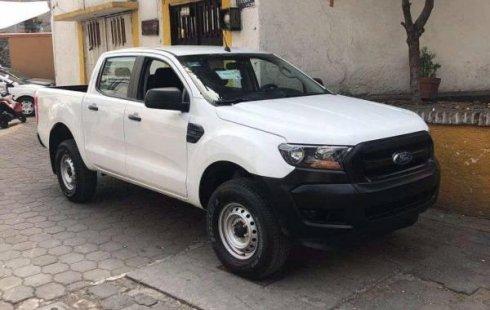 Ford Ranger 2017 usado en Iztacalco