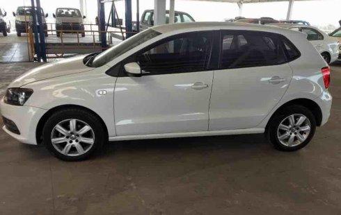 Auto usado Volkswagen Polo 2015 a un precio increíblemente barato