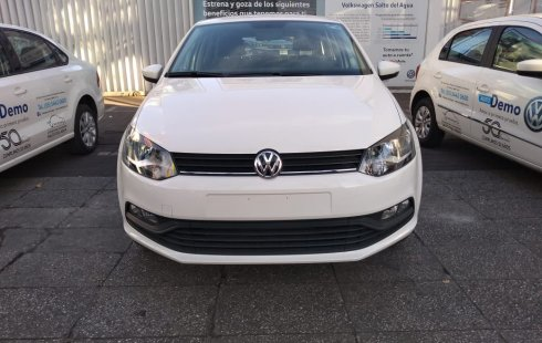 Volkswagen Polo 2019 Hatchback