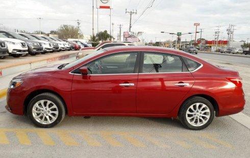 Venta auto Nissan Sentra 2017 , Tamaulipas