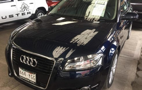 Audi A3 2012 barato