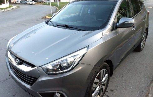Quiero vender inmediatamente mi auto Hyundai ix 35 2015
