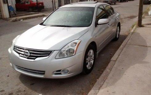 Nissan Altima 2011 barato
