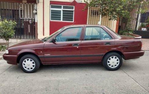 No te pierdas un excelente Nissan Tsuru 1995 Automático en Guadalajara
