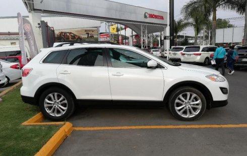 Llámame inmediatamente para poseer excelente un Mazda CX-9 2012 Automático
