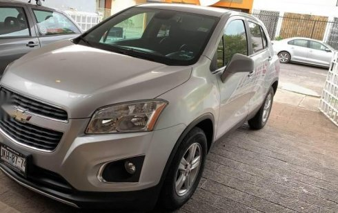 Chevrolet Trax 2013 impecable