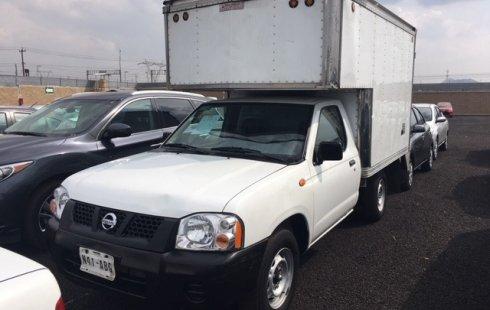 Se vende urgemente Nissan NP300 2015 Manual en Benito Juárez