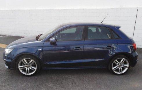 Tengo que vender mi querido Audi A1 2013 en muy buena condición