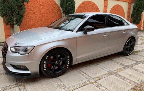 Audi A3 2014 impecable