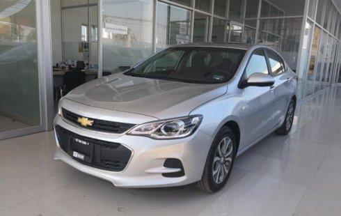 Vendo un Chevrolet Cavalier por cuestiones económicas