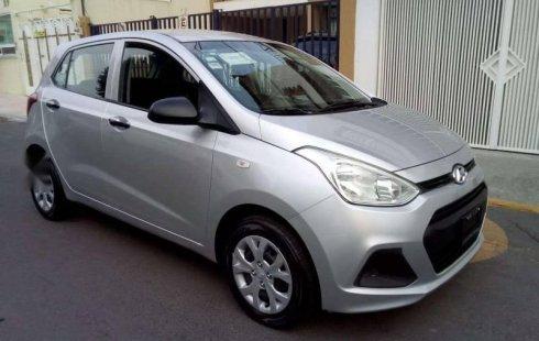 Hyundai Grand I10 2018 en venta