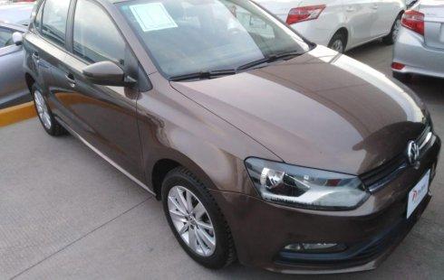 Vendo un Volkswagen Polo impecable