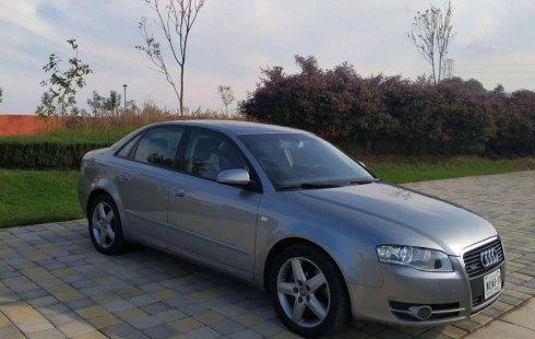 No te pierdas un excelente Audi A4 2008 Automático en Tala