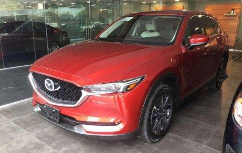Mazda CX-5 2018 en venta