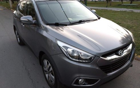 Hyundai ix35 2015 en Monterrey