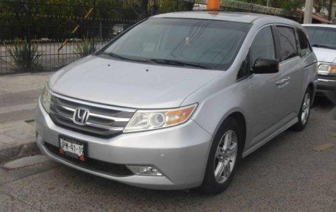 Honda Odyssey 2012 usado en Guadalajara