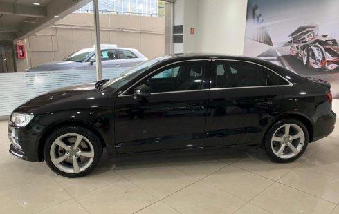 Vendo un Audi A3 por cuestiones económicas