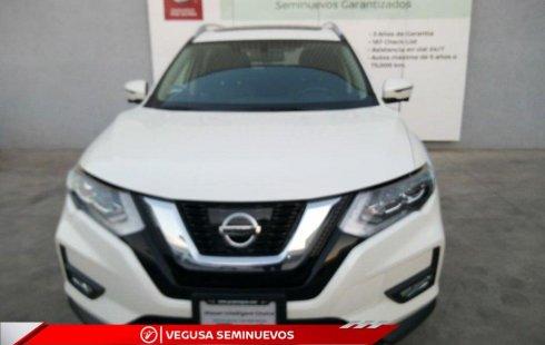 Precio de Nissan X-Trail 2019