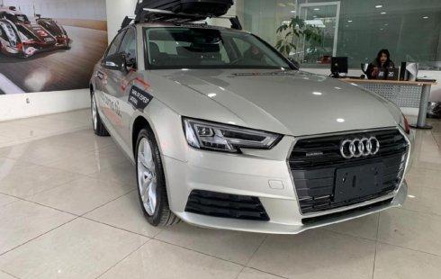 Quiero vender un Audi A4 usado