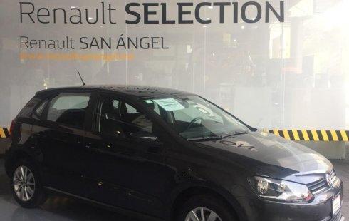 Urge!! Un excelente Volkswagen Polo 2018 Manual vendido a un precio increíblemente barato en Álvaro Obregón