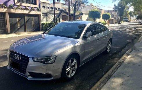 Vendo un Audi A5 por cuestiones económicas