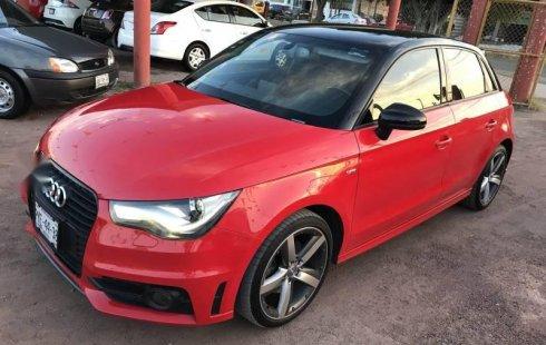Audi A1 2014 en Jojutla