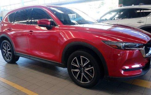 Urge!! Un excelente Mazda CX-5 2018 Automático vendido a un precio increíblemente barato en Guerrero