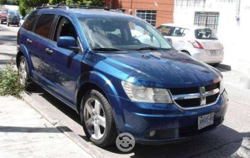Dodge Journey 2010 impecable
