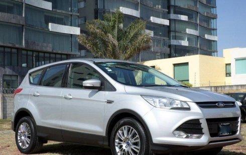 Auto usado Ford Escape 2015 a un precio increíblemente barato