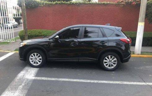Me veo obligado vender mi carro Mazda CX-5 2015 por cuestiones económicas