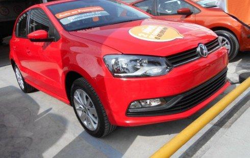 Urge!! Vendo excelente Volkswagen Polo 2018 Automático en en Guadalajara