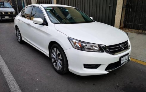 Honda Accord impecable en Benito Juárez