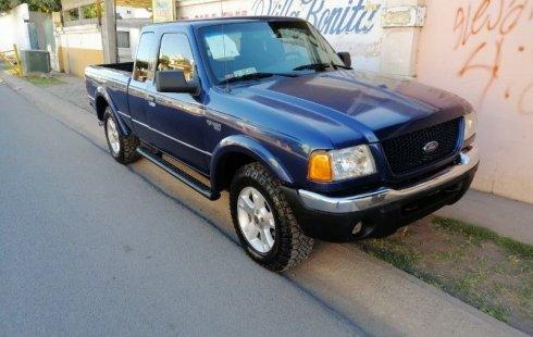 Quiero vender inmediatamente mi auto Ford Ranger 2003