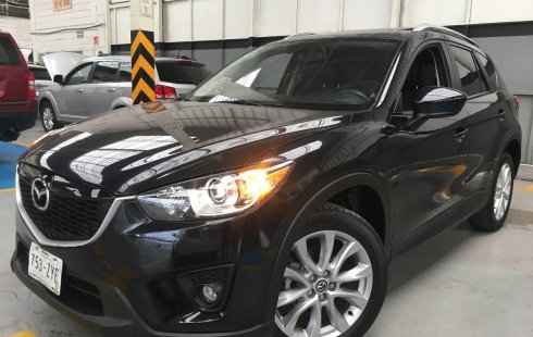 Mazda CX-5 impecable en Tlalnepantla
