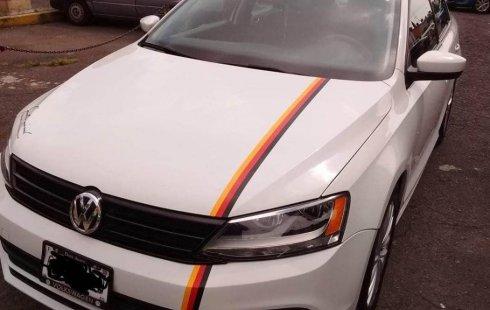 Urge!! En venta carro Volkswagen Jetta 2016 de único propietario en excelente estado