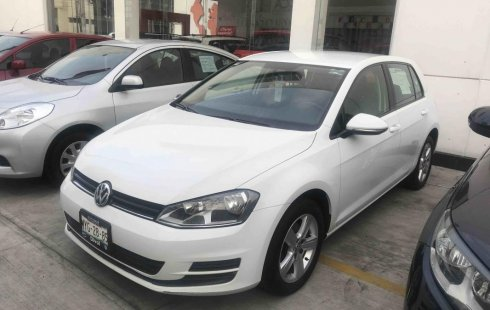 Volkswagen Golf 2016 impecable