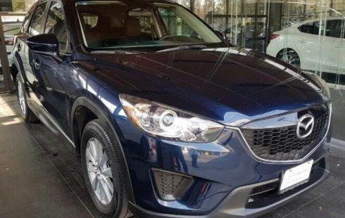 Me veo obligado vender mi carro Mazda CX-5 2014 por cuestiones económicas
