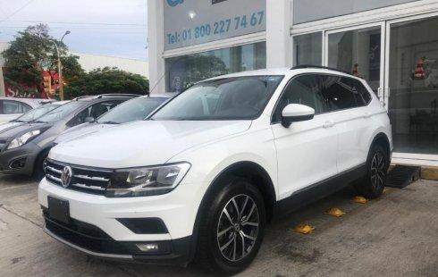 Urge!! Vendo excelente Volkswagen Tiguan 2018 Automático en en Mérida