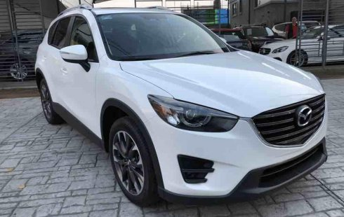 En venta un Mazda CX-5 2016 Automático muy bien cuidado