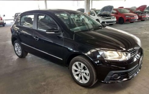 Vendo un carro Volkswagen Gol 2017 excelente, llámama para verlo